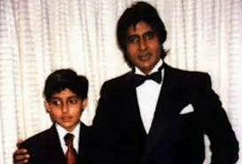 10 Movie Stars in Their Early Years Abhi2