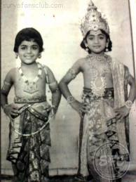 10 Movie Stars in Their Early Years Surya2