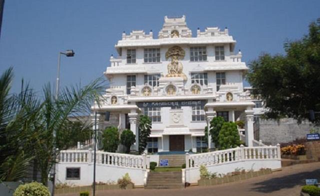 Shri Gopala Krishna Temple, Mangalore