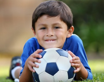 Why Children Need to Play Sports