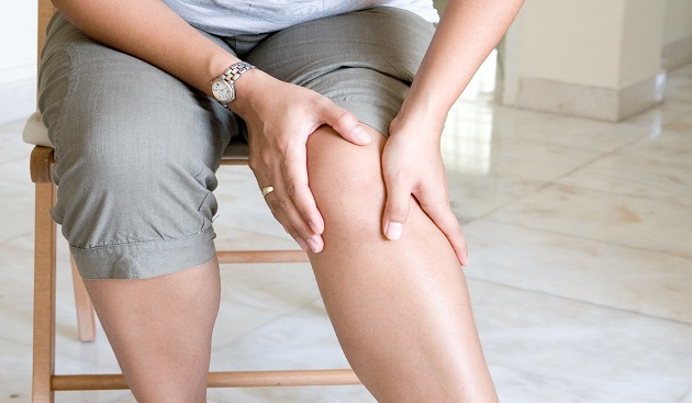 Your Guide To Relief From Joint Pain