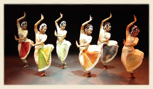 Bharatanatyam – The Mesmerizing Dance Form