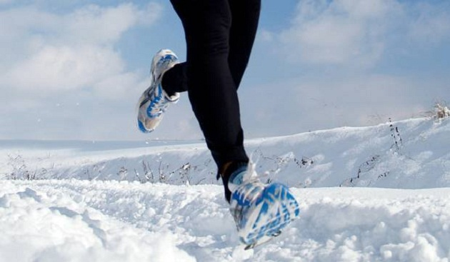 6 Tips for Running in Winter