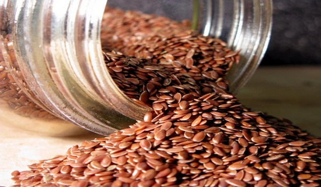 5 Benefits of Using Flax Seeds in Your Diet