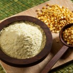 Gram Flour Besan for Glowing Skin