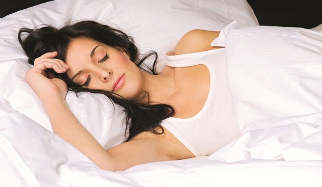 How to Look Beautiful with Good Sleep?