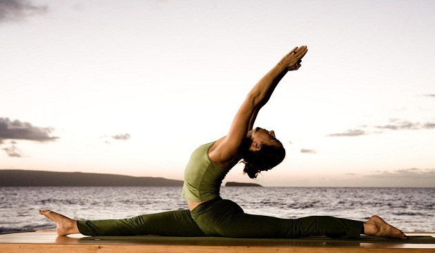 Which Style of Yoga is Best for You?
