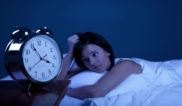 Insomnia – 5 Surprising Reasons for Sleeplessness