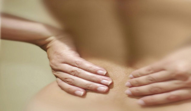 Simple Ways to Relieve Back Pain