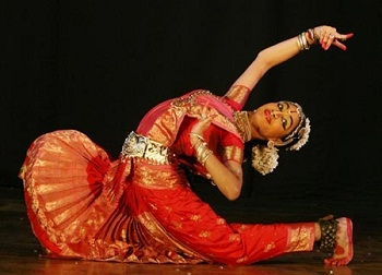 Classical Dances - Bharatanatyam