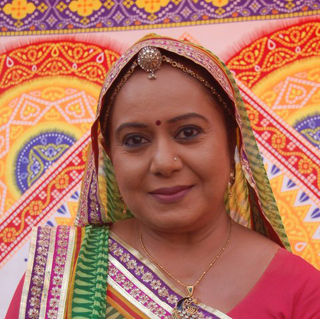 Interview with Neelu Vaghela, Bhabho of Diya Aur Baati Hum