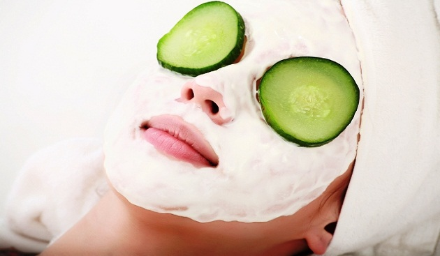 Face Packs for Wrinkles