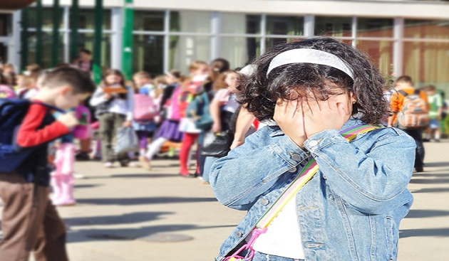 5 Reasons Why Children Hate School
