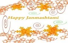 Janmashtami, Gokulashtami, Krishna Jayanthi SMS