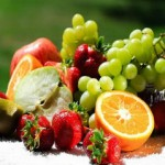 storing fruits and vegetables in refrigerator