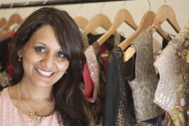 Designer Anjali Sharma, Founder of Studio French Curve, Talks about Her Journey