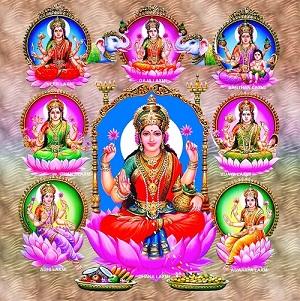 Varalakshmi Pooja Vratham
