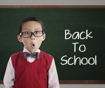 8 Tips to Prepare Your Child for Back-To-School