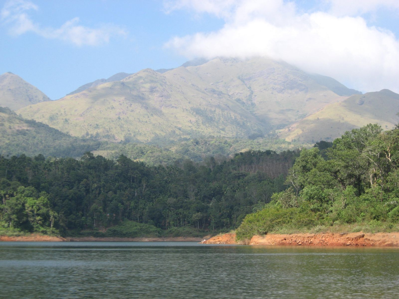 Wayanad in Kerala – a Brush with Nature