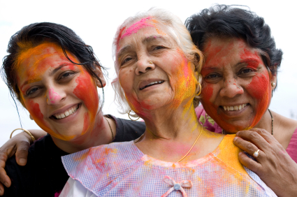 Tips To Have a Skin-Safe Holi