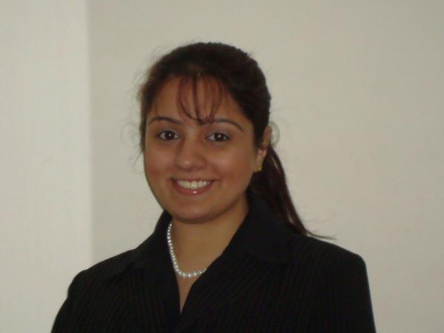 An Interview With Saloni Vyas – a Personal Counsellor