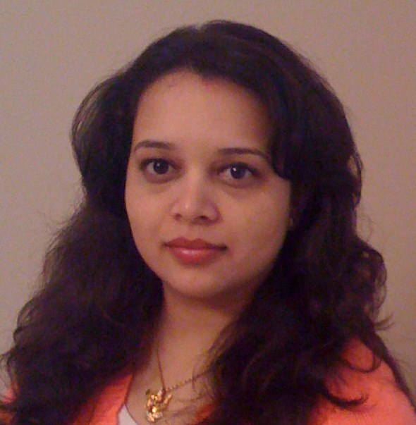 Working From Home as an Educational Consultant to Guide Future Professionals, an Interview with Shweta Sharma