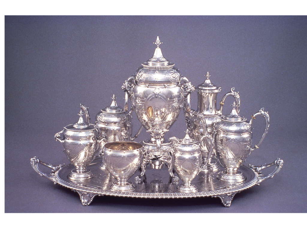 Ways to Cleaning Your Silver Items at Home