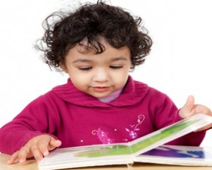 child, kid, reading habit, read a book