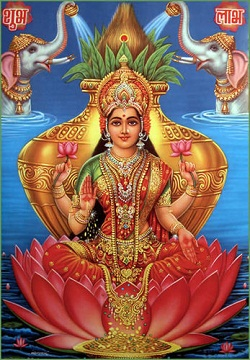 Free Ebook – Varalakshmi Pooja Shlokas and Mantras