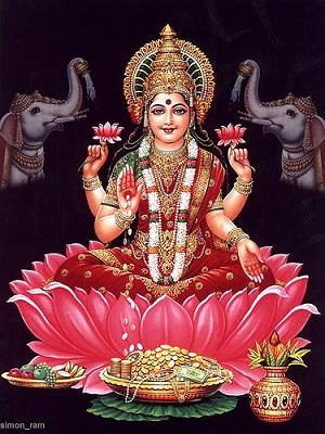 Varalakshmi Vratham Story
