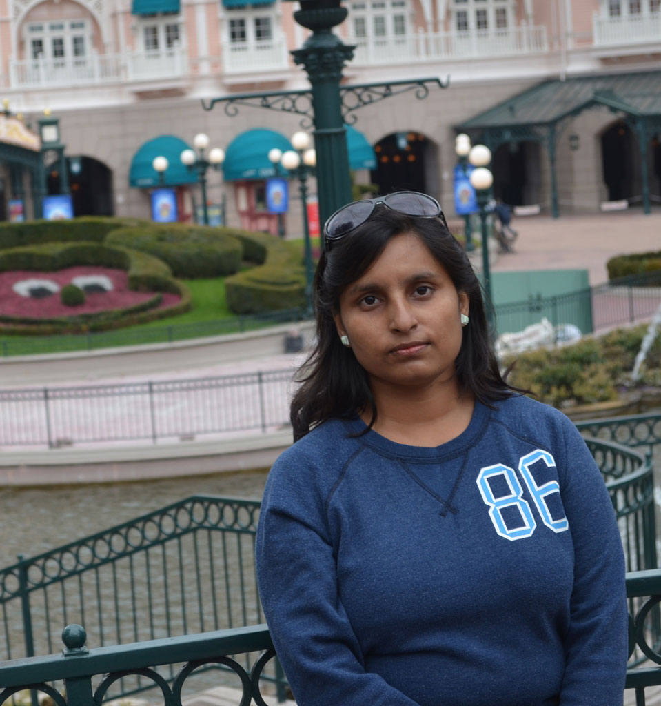 Interview with Card Maker Bhawana Singh – Turn Passion into Profession