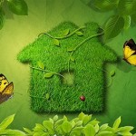 Go Green Ideas for your Kitchen and Bathroom