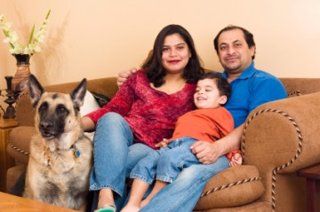 The Therapeutic Role of Having a Pet
