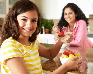 Inculcate Healthy Eating Habits in Children