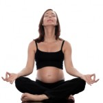 Pregnancy, Yoga, Aerobics, Exercise