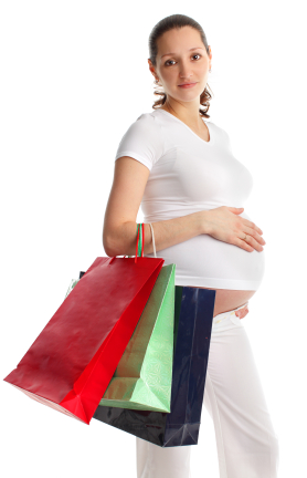How to Remain Stylish during Pregnancy