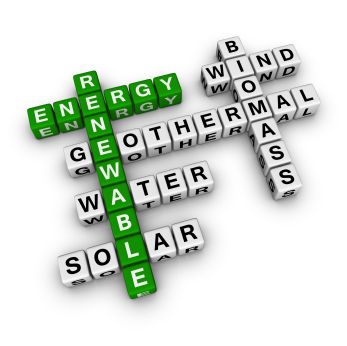 Save Our Earth: Part 3, Cut down the Energy Consumption Today