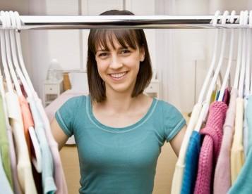 Your Wardrobe Basics: Part 1