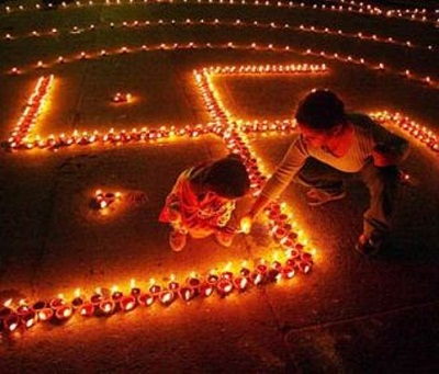 Five Days of Dazzling Diwali – Legends and Significance