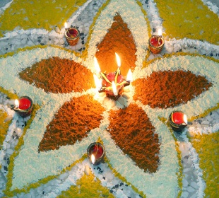 A New Year for the Hindus