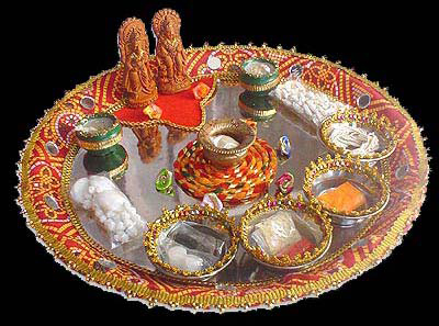 Traditional Songs for Karwa Chauth