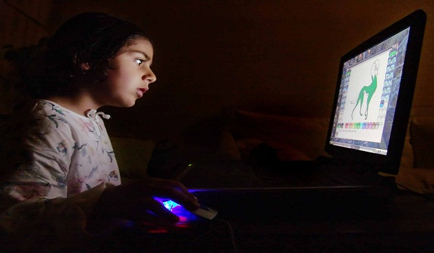 7 Ways to Reduce Eye Strain in Children