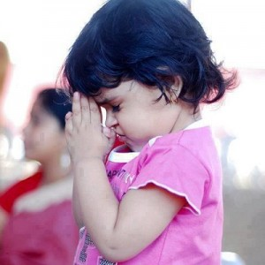 Little_Child_praying
