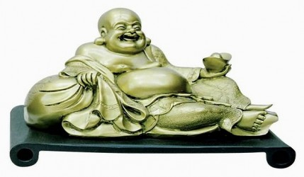 Fengshui Figurines for Fortune and Success