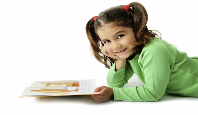 How to Encourage the Reading Habit in Your Child