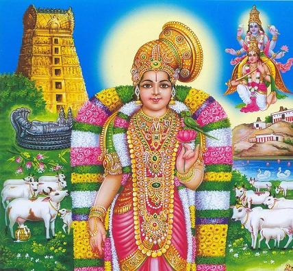 Thiruppavai – Nithyasree Mahadevan