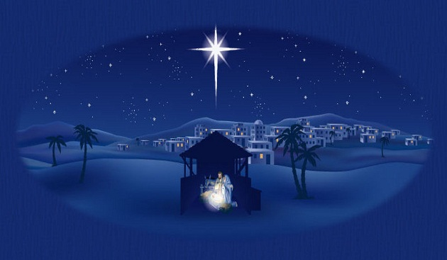 Christmas Carols and Songs – O Little Town of Bethlehem