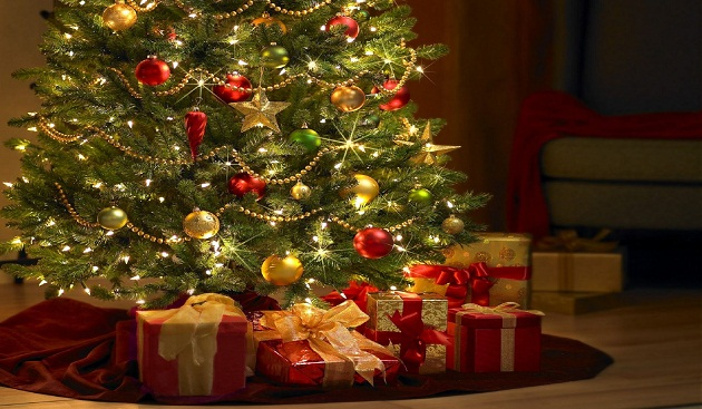 Christmas Carols and Songs – O Christmas Tree