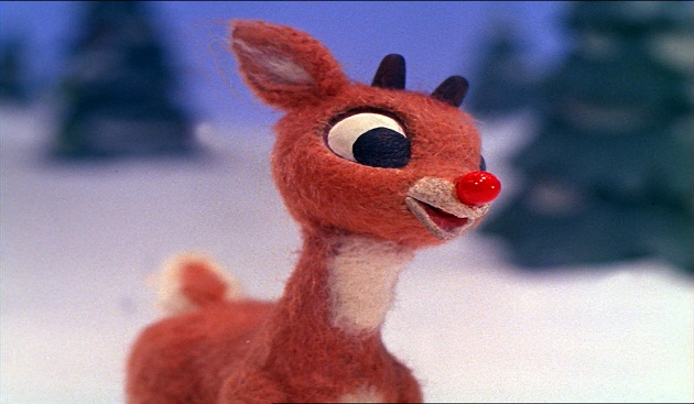 Christmas Carols and Songs – Rudolph, the Red-nosed Reindeer
