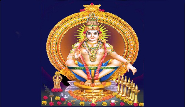 Ayyappan Songs – Devotional Songs Vol. 2